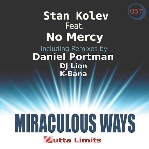 Stan Kolev альбом Miraculous Ways