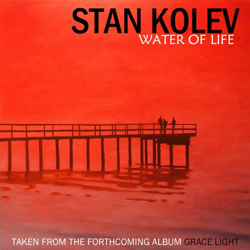 Stan Kolev альбом Water of Life