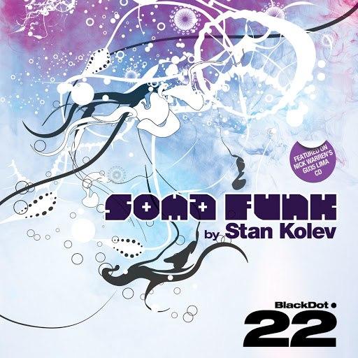 Stan Kolev альбом Soma Funk