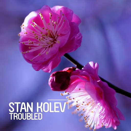 Stan Kolev альбом Troubled