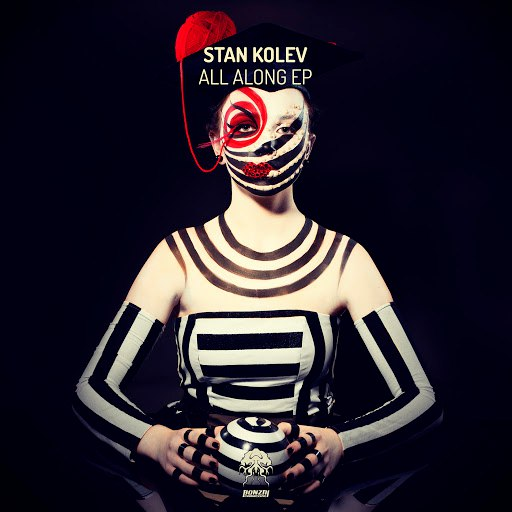 Stan Kolev альбом All Along EP