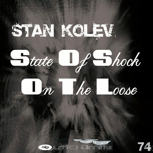 Stan Kolev альбом State Of Shock