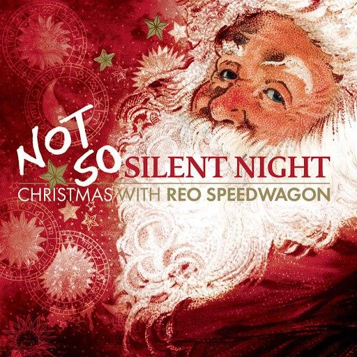 REO Speedwagon альбом Not So Silent Night (Bonus Tracks)