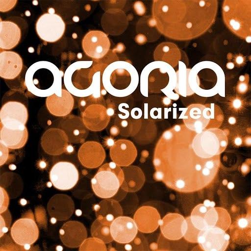Agoria альбом Solarized