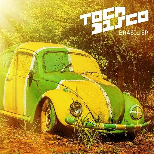 Tocadisco альбом Brasil EP