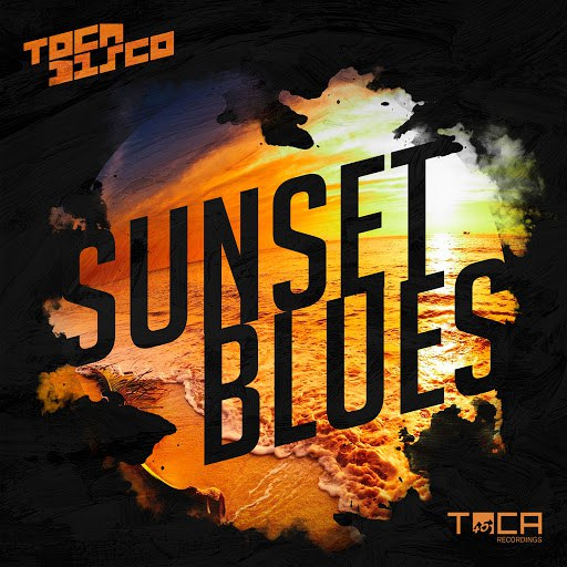 Tocadisco альбом Sunset Blues