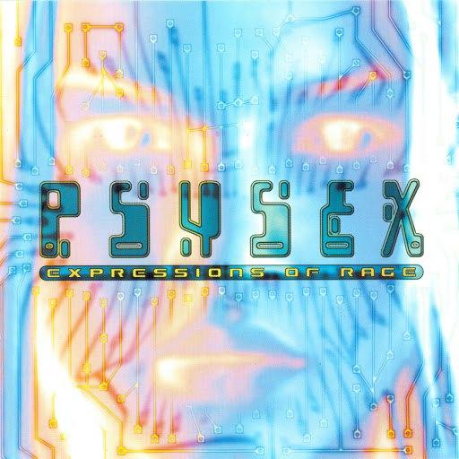 Psysex альбом Expressions Of Rage