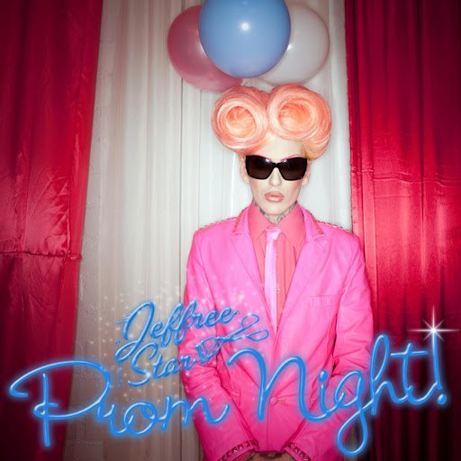 Jeffree Star альбом Prom Night