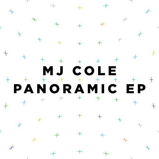 Mj Cole альбом Panoramic - EP