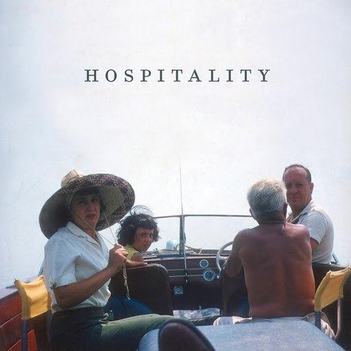 Hospitality альбом Hospitality