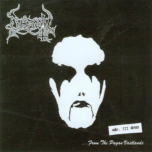 Behemoth альбом Thy Winter Kingdom + From the Pagan Vastlands
