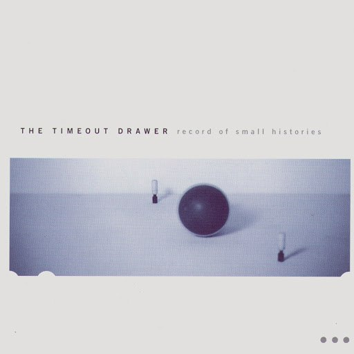 Тайм-Аут альбом Record of Small Histories