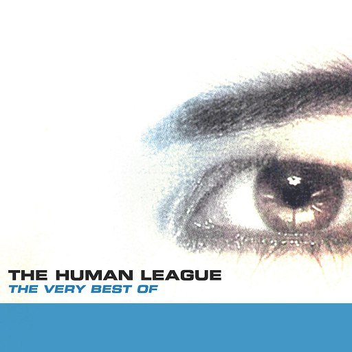 The Human League альбом The Very Best Of The Human League