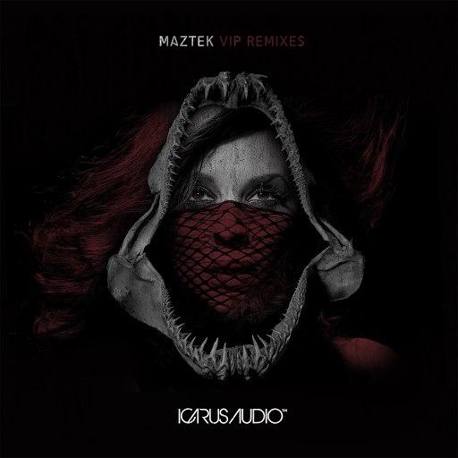 Maztek альбом Maztek: VIP Remixes