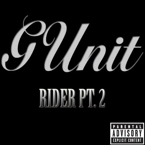 G-Unit альбом Rider Pt. 2