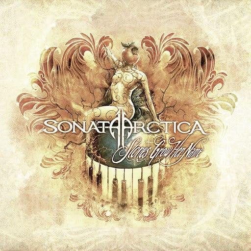 Sonata Arctica альбом Stones Grow Her Name