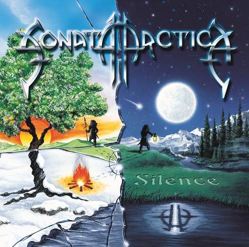 Sonata Arctica альбом Silence
