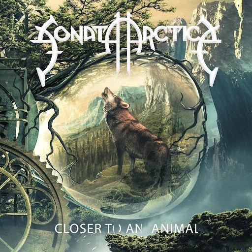 Sonata Arctica альбом Closer to an Animal