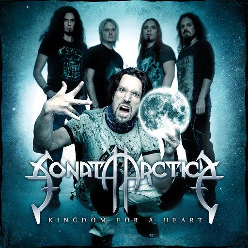 Sonata Arctica альбом Kingdom for a Heart
