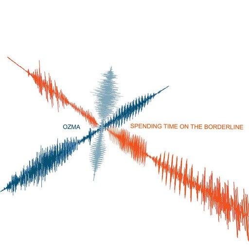 Ozma альбом Spending Time on the Borderline