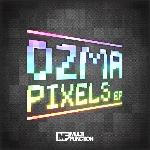 Ozma альбом Pixels