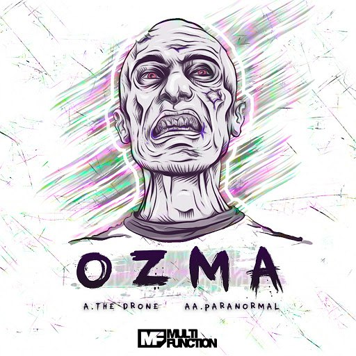 Ozma альбом The Drone / Paranormal