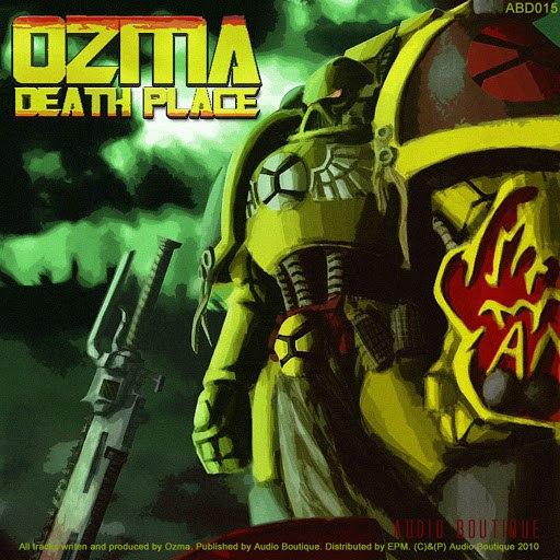 Ozma альбом Death Place