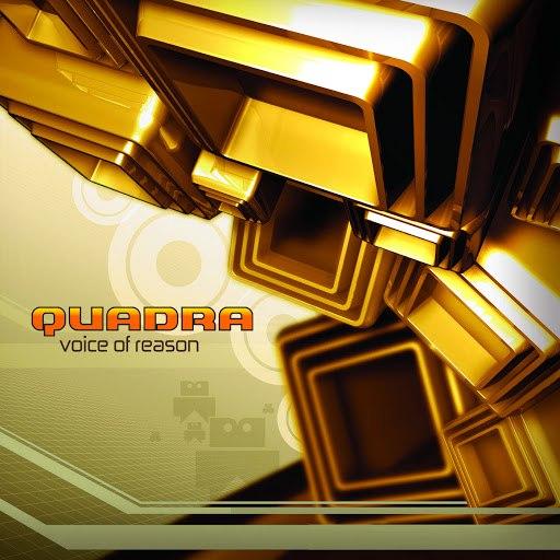 Quadra альбом Quadra - Voice of Reason