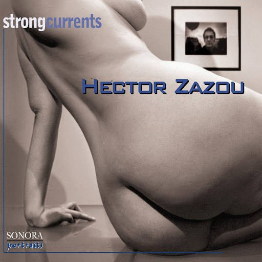 Hector Zazou альбом Strong Currents