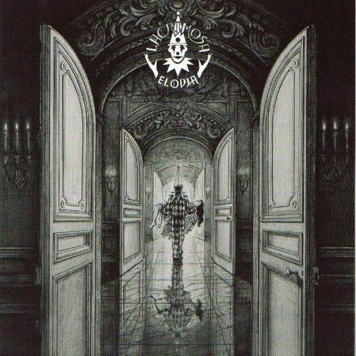 Lacrimosa альбом Elodia