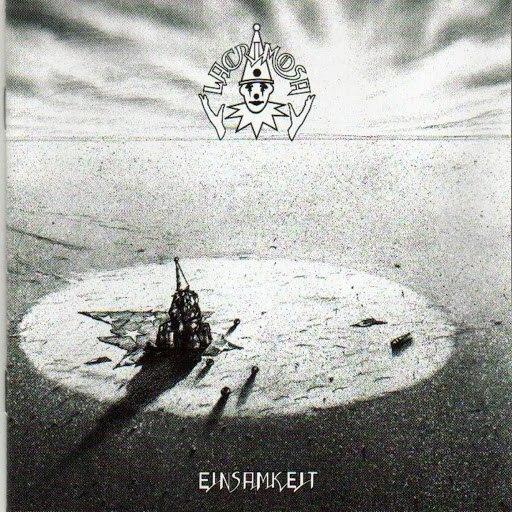 Lacrimosa альбом Einsamkeit