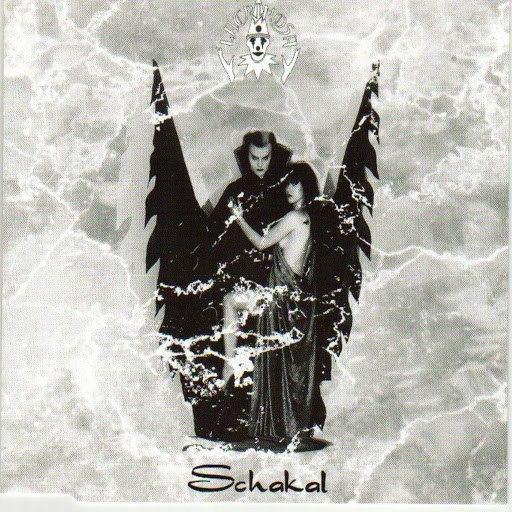 Lacrimosa альбом Schakal