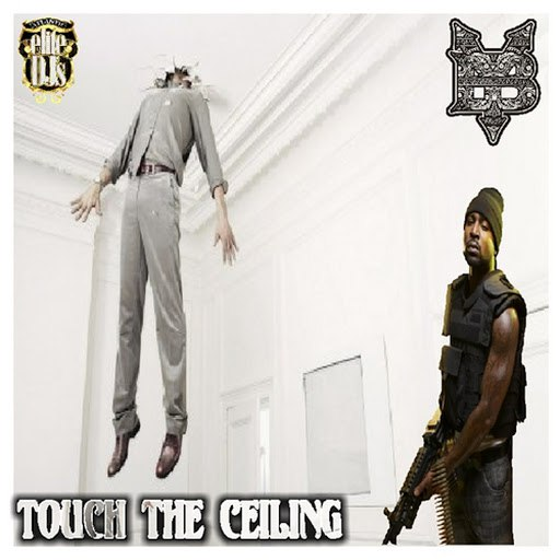 Young Buck альбом Touch the Ceiling