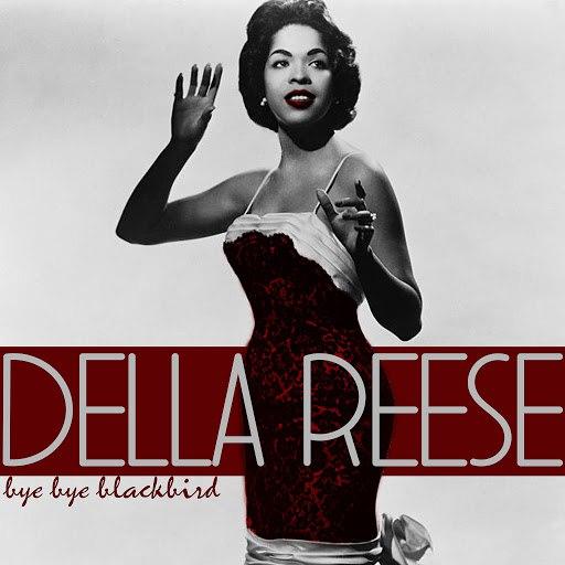 Della Reese альбом Bye Bye Blackbird