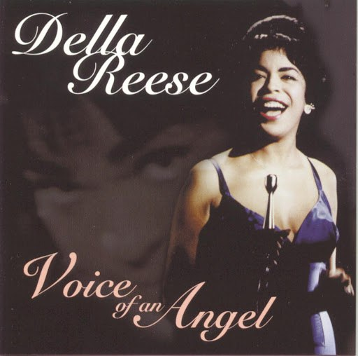 Della Reese альбом Voice Of An Angel