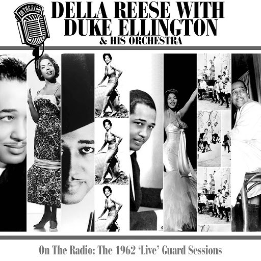 Della Reese альбом On The Radio: The 1962 'Live' Guard Sessions