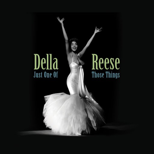 Della Reese альбом Just One of Those Things