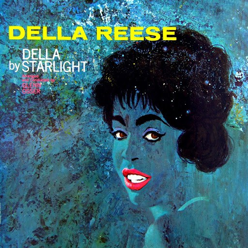 Della Reese альбом Della By Starlight