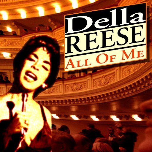 Della Reese альбом All Of Me
