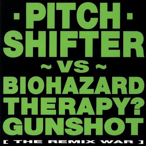 Pitchshifter альбом Remix War