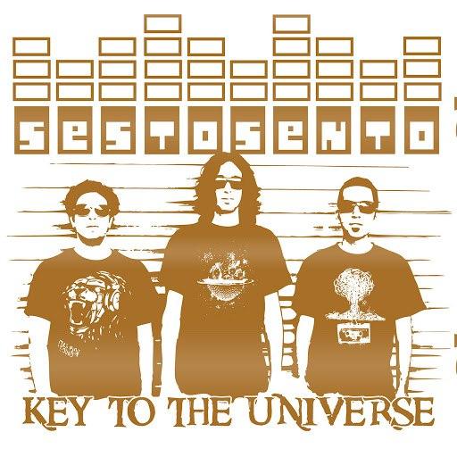 Sesto Sento альбом Key To The Universe