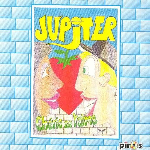 Jupiter альбом Chérie ze t'aime