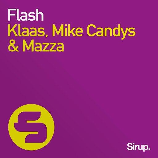 Klaas альбом Flash