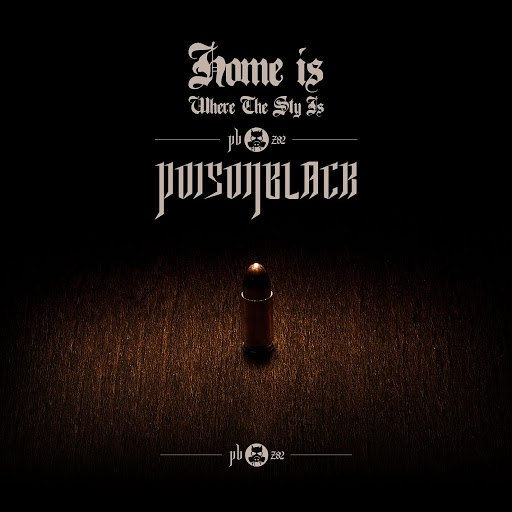Poisonblack альбом Home Is Where The Sty Is