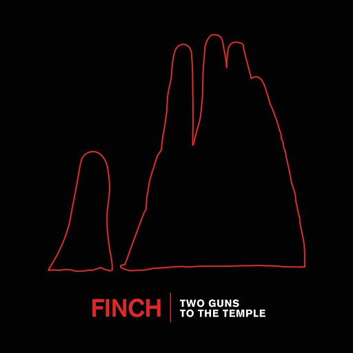 Finch альбом Two Guns To The Temple