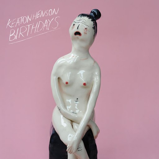 Keaton Henson альбом Birthdays