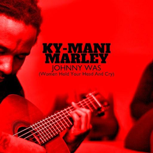 Ky-Mani Marley альбом Johnny Was
