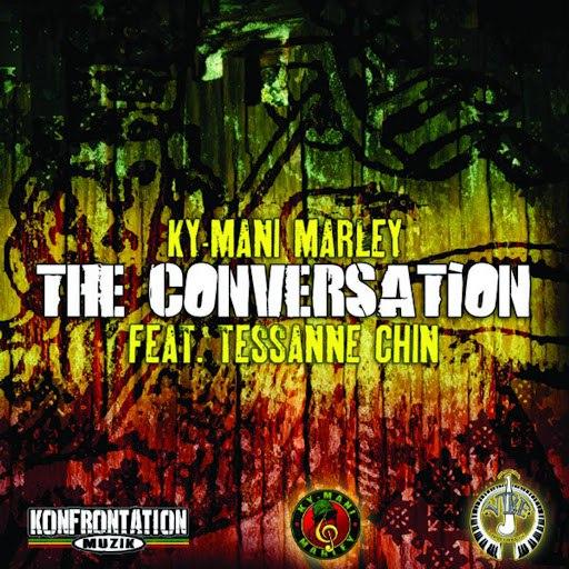 Ky-Mani Marley альбом The Conversation (feat. Tessanne Chin)