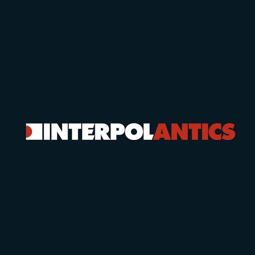 Interpol альбом Antics