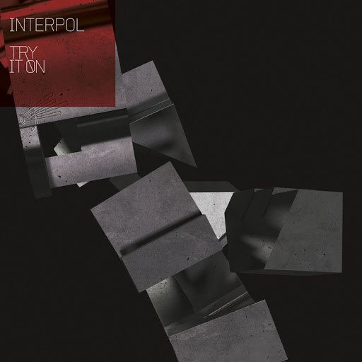 Interpol альбом Try It On